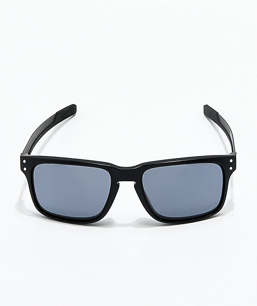 Oakley Holbrook Mix gafas de sol en negro mate