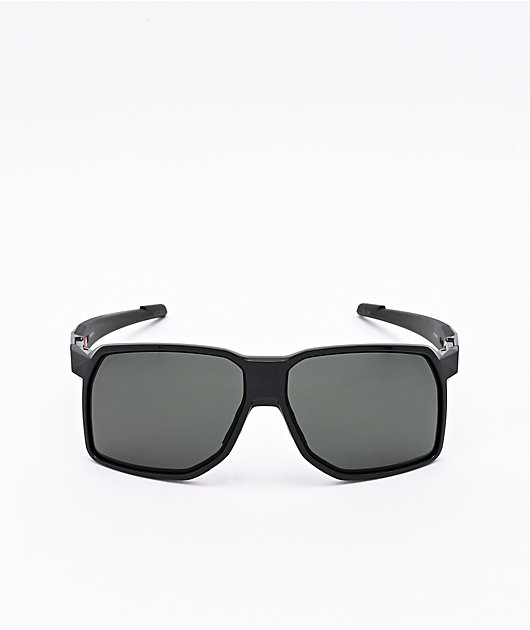 Oakley Portal Carbon Prizm Grey Sunglasses