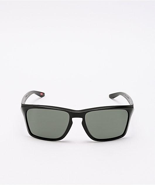 Oakley Sylas Polished Prizm gafas de sol negras