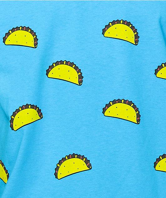 Odd Future Taco All Over T-Shirt