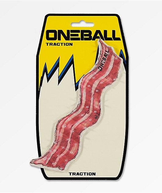 One Ball Jay Bacon almohadilla de agarre