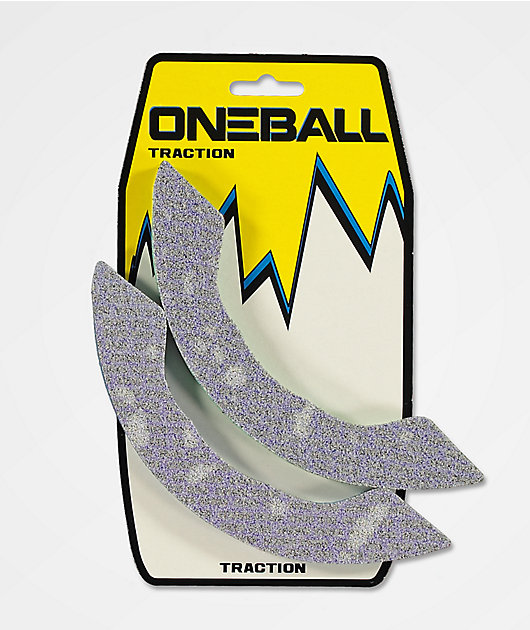 One Ball Jay Nose & Tail Grab Stomp Pad