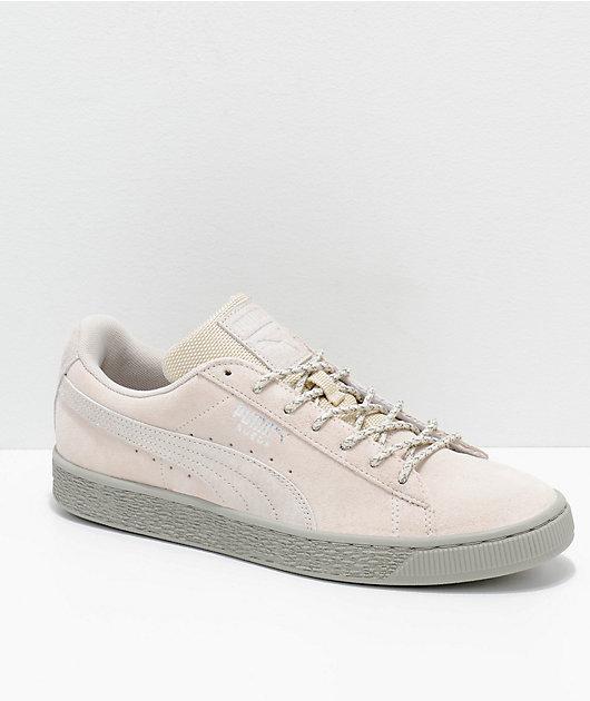 PUMA Suede Classic Birch \u0026 Grey