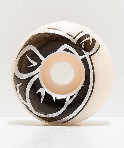 Pig Prime 55mm 103a ruedas de skate blancas
