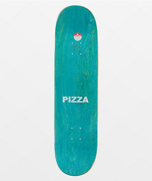 Pizza Burrito 8.375