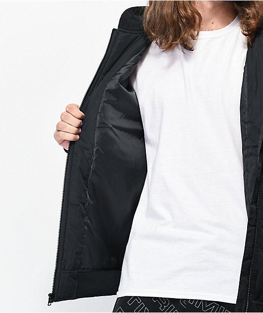 Primitive Darkside Black 2Fer Jacket