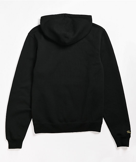 Primitive Dirty P Scorpion Black Hoodie