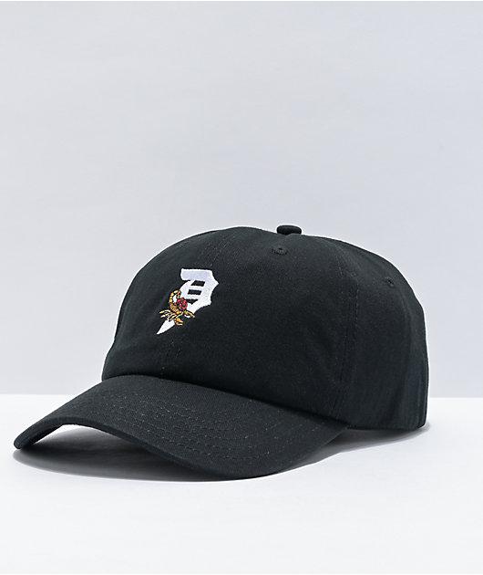Primitive Dirty P Scorpion Strapback Hat