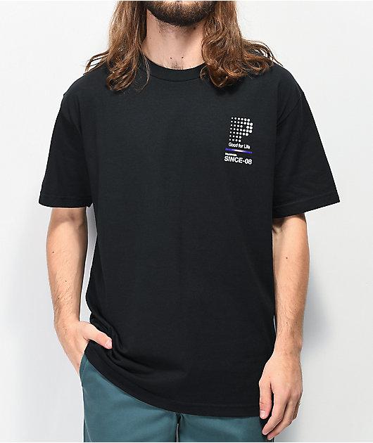 Primitive Dynamic Black T-Shirt