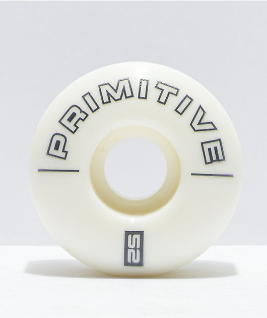 Primitive Rodriguez Cycles 52mm 101a Skateboard Wheels