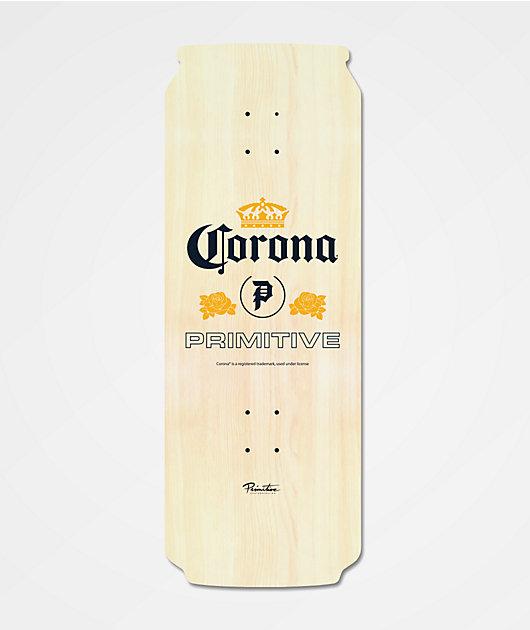 Primitive x Corona Cruiser 10.0