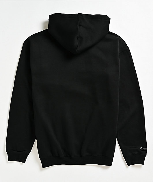 Primitive x Dragon Ball Super Goku Black Hoodie