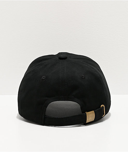 Primitive x Dragon Ball Super Tradition gorra negra