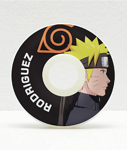 Primitive x Naruto Rodriguez Pro 53mm Skateboard Wheels
