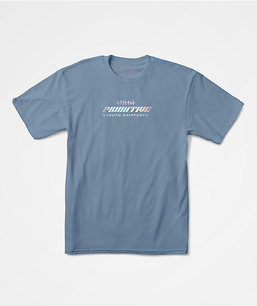 Primitive x Naruto Shippuden Six Paths T-Shirt