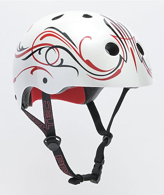 Pro-Tec Caballero CPSC Classic Pinstripe Skate Helmet