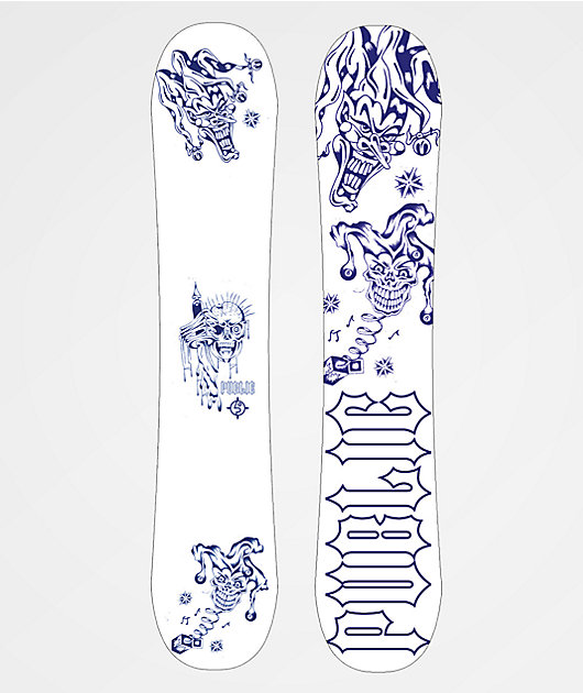 Public Sexton Disorder Snowboard 2021
