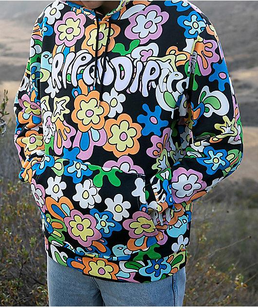 RIPNDIP Flower Child Hoodie