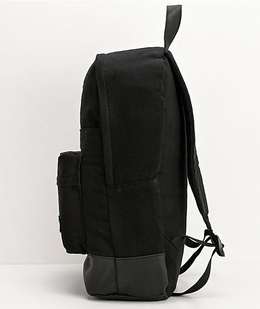 RIPNDIP Lord Nermal Black Backpack