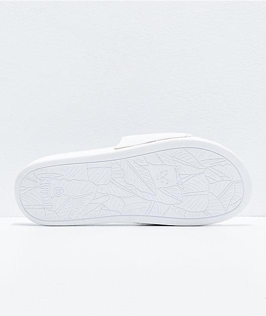 RIPNDIP Lord Nermal Color Changing Slide Sandals