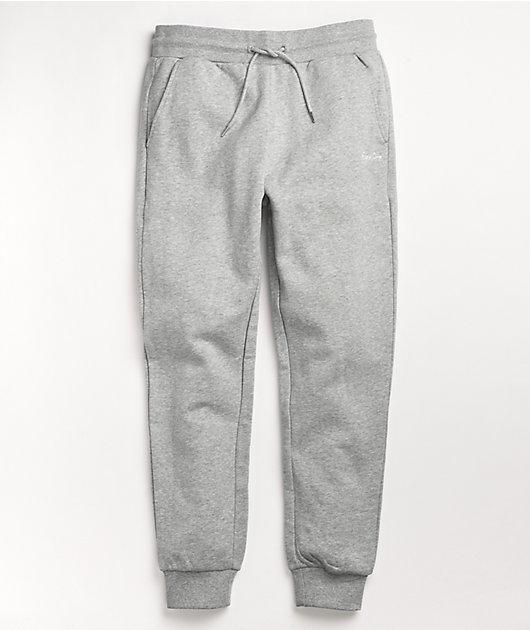 RIPNDIP Peeking Nerm Grey Jogger Sweatpants