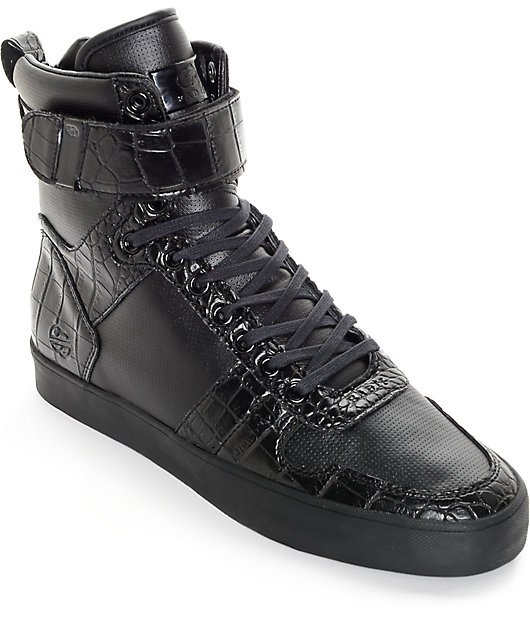 Radii Vertex Shadow Python Shoes | Zumiez