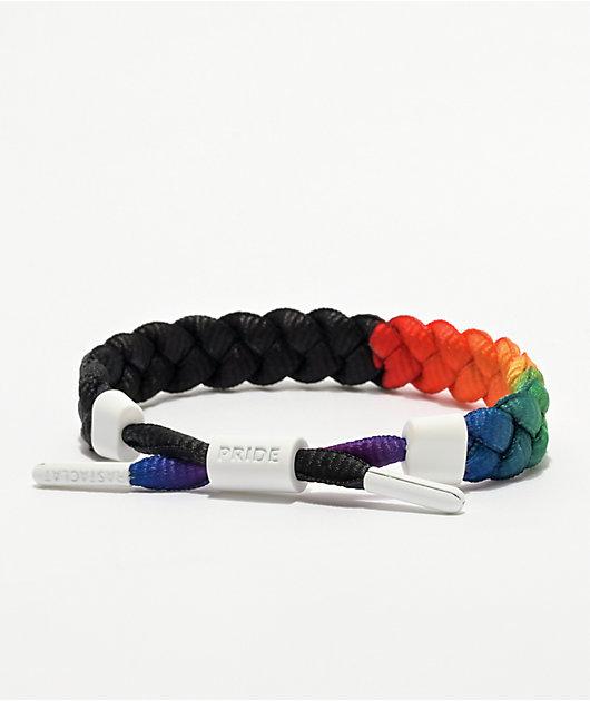 Rastaclat Pride 2020 Bracelet