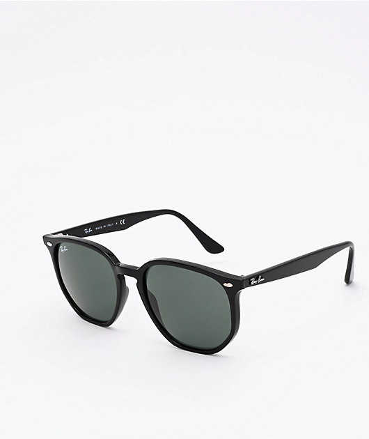 Ray-Ban Everyday gafas de sol negras