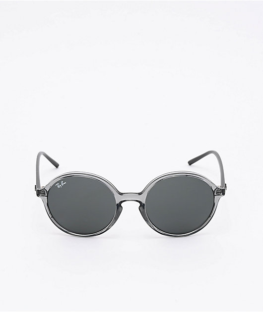 Ray-Ban Festival Round Pink Sunglasses