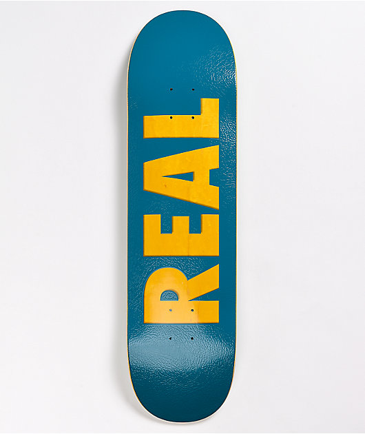 Real Bold Series 8.25