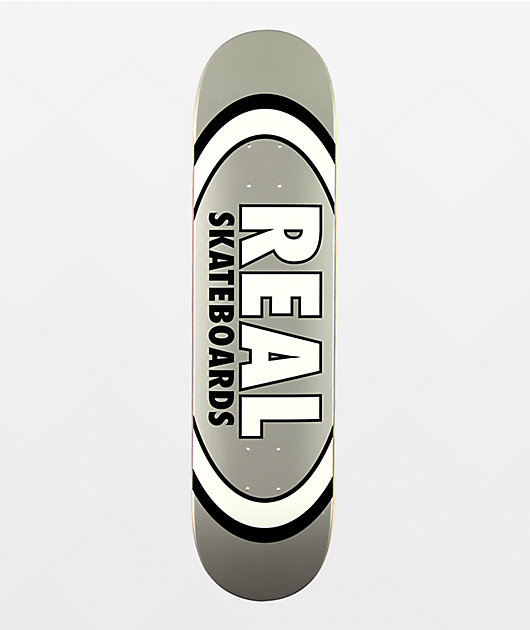 Real Classic Oval 7.75
