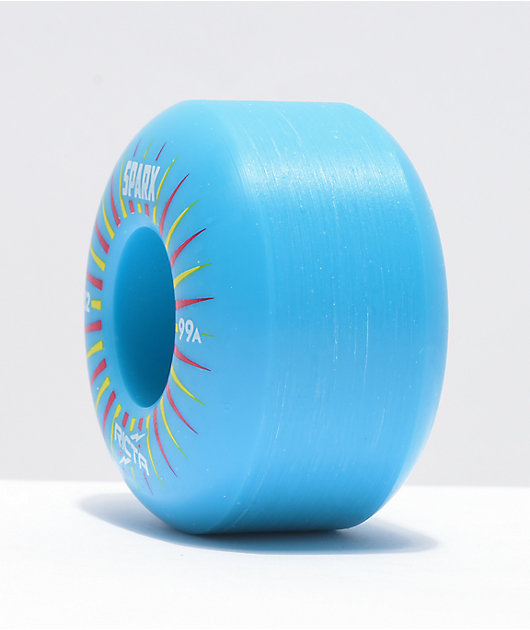 Ricta Sparx 52mm 99a Mixup Skateboard Wheels