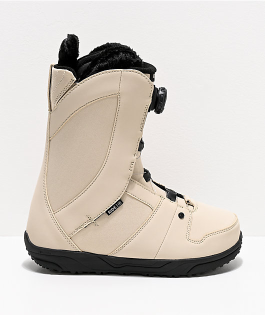 Ride Sage Cash 2020 botas de snowboard para mujeres