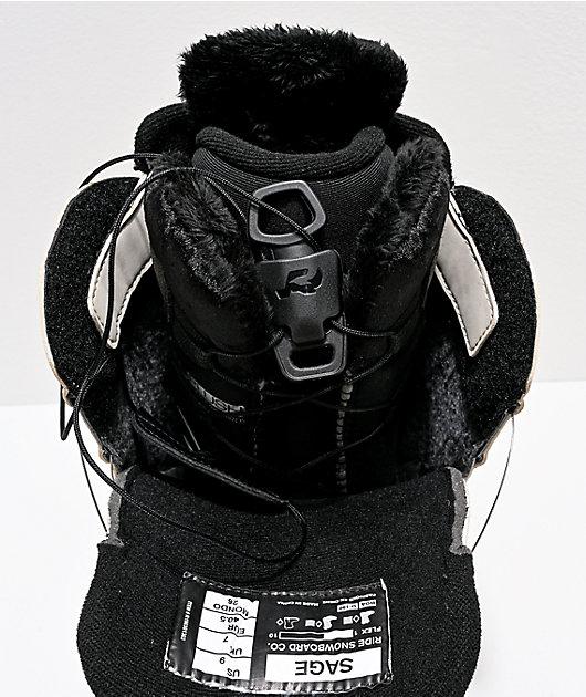 Ride Sage Cash Snowboard Boots Women's 2020