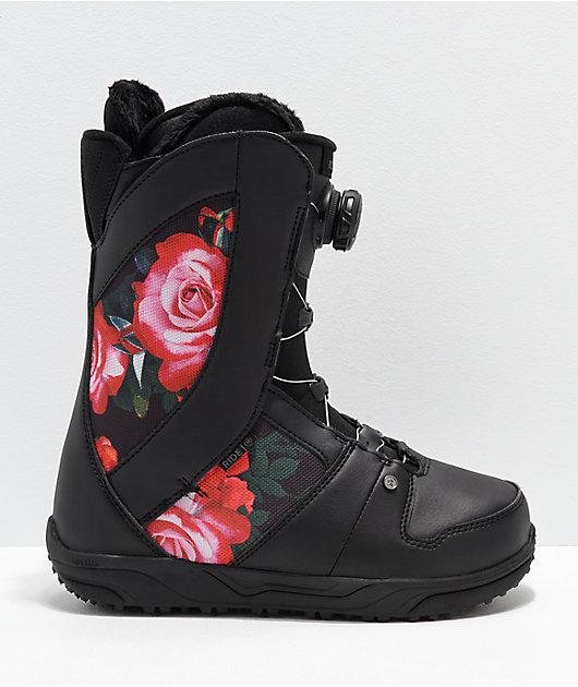 Ride Sage Women's Snowboard Boots 2019