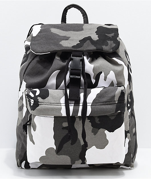 Rothco City Camo Backpack