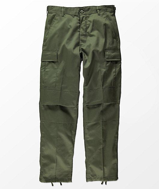 Rothco Tactical BDU pantalones en verde oliva
