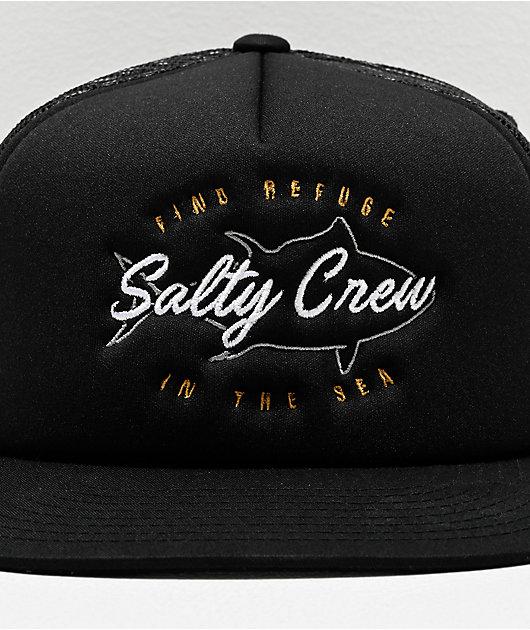 Salty Crew Blue Water gorra de camionero