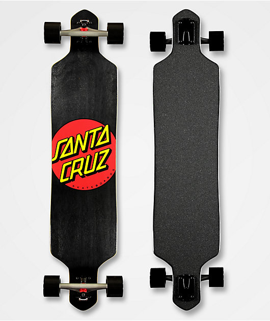 Santa Cruz Classic Dot 41