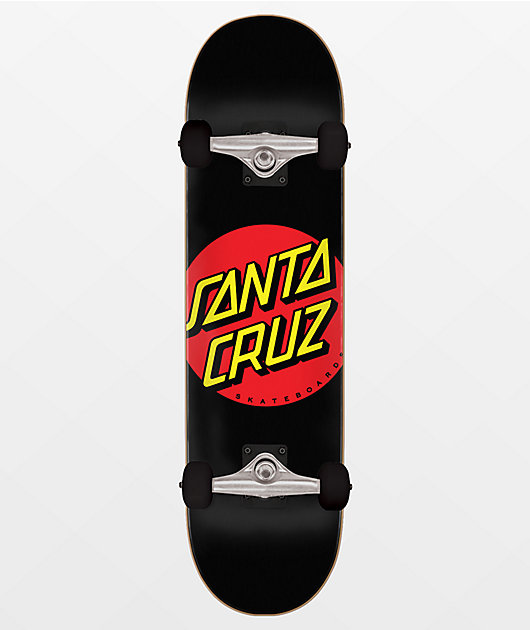 Santa Cruz Classic Dot 8.0