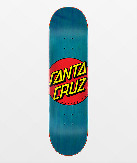 Santa Cruz Classic Dot 8.5