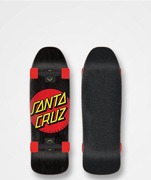 Santa Cruz Classic Dot 80's 31