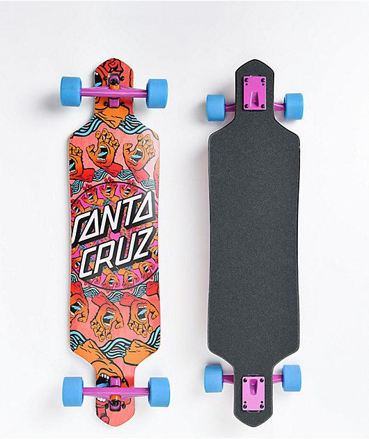 Santa Cruz Mandala Hand 36