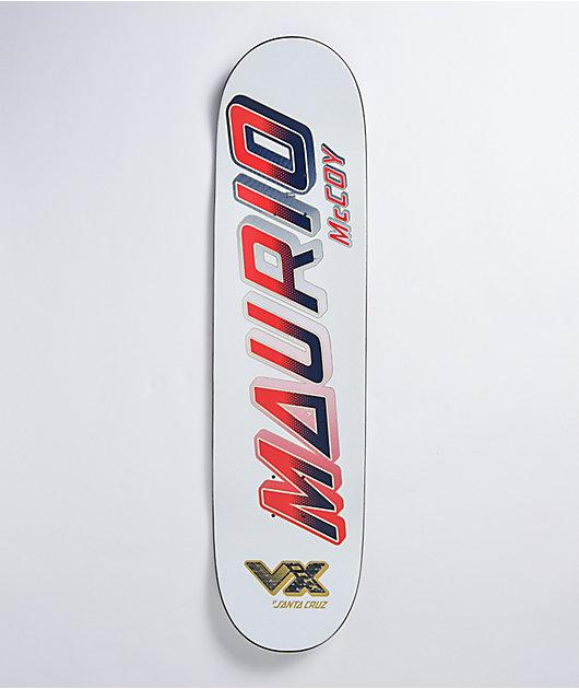 Santa Cruz McCoy Steadfast VX 8.25