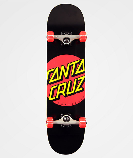 Santa Cruz Red Dot 8.0
