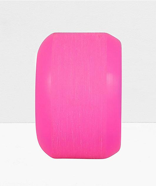 Santa Cruz Slime Balls Vomit Mini Mix Up 56mm 97a Skateboard Wheels