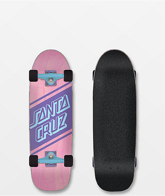 Santa Cruz Street Cruzer Pink 29