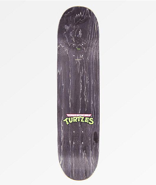 Santa Cruz x TMNT Shredder 8.0