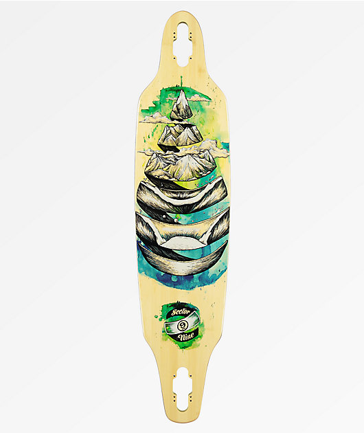Sector 9 Droplet Lookout 41