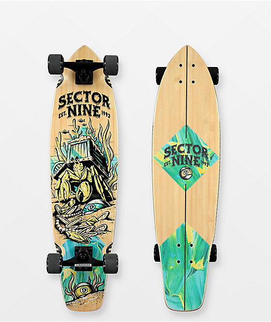 Sector 9 Fortunate 34